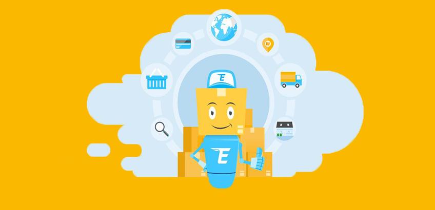 Как работает EshopWedrop?