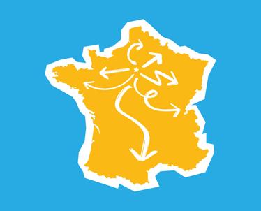Svarbus pranešimas! Naujas Prancūzijos sandėlio adresas!