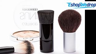 Kosmetikos prekių išpardavimas