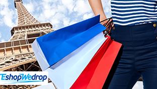 Naujas apsipirkimo adresas! Pirkite Prancūzijoje