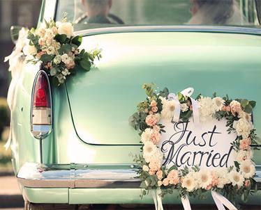 Bridal season begins