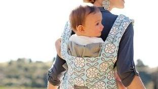 Kaip pasirinkti geriausiai tinkančią kūdikio nešyklę