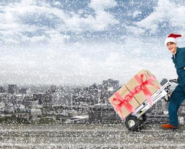 Šventinės dienos ir kalėdinis transporto grafikas