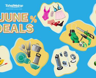 Ką geriausia pirkti birželio mėnesį – Geriausi pasiūlymai