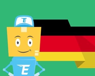 Keičiasi Vokietijos apsipirkimo adresas