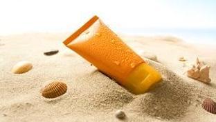 Ar šią vasarą pasirinkai tinkamas apsaugos nuo saulės priemones?