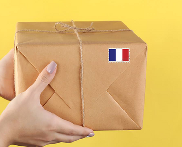 Shop from France – Receive in Lithuania