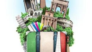 Laimėk savaitgalį dviems Italijoje!