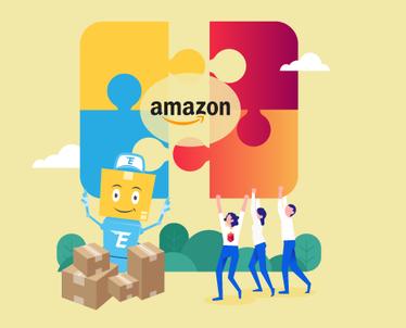 Сравнивайте цены на Amazon