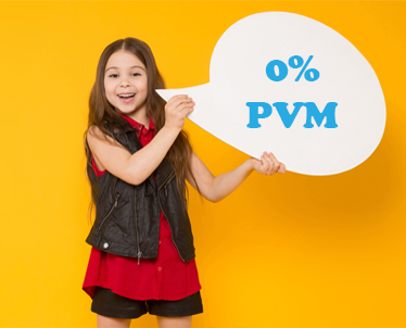Anglijoje taikomas 0% PVM visoms vaikų prekėms