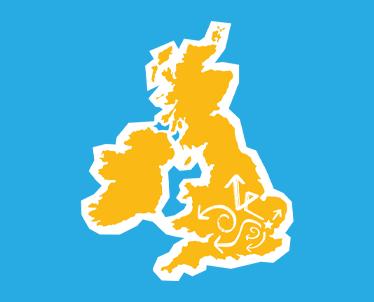Svarbus pranešimas! Naujas UK apsipirkimo ir pristatymo adresas