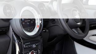 Suteik išskirtinį įvaizdį savo automobiliui